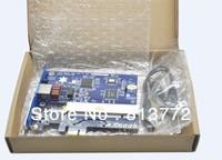 TE110P with PCI-Express interface  E1 card T1 card J1 digium card ISDN PRI card support SS7 voip ippbx trixbox elastix