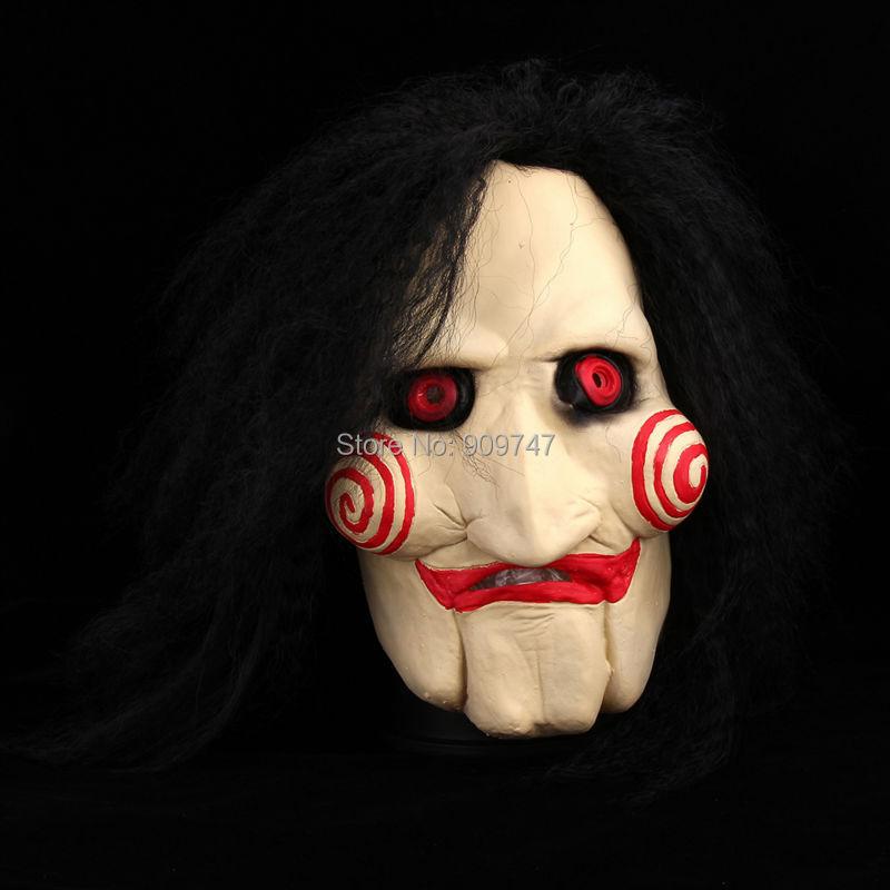 Saw Movies Doll Saw Movie Jigsaw Puppet