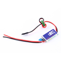 High Quality RC UBEC 3A Max 5A Lowest RF Noise BEC Full Shielding Antijamming Switching Regulator