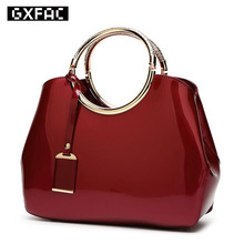 Buy 2017 High Patent Leather Women bag Ladies Cross Body messenger Shoulder Bags Handbags Women Famous Brands bolsa feminina for $17.73 in AliExpress store