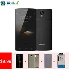 Оригинальный HOMTOM HT7 5.5 » HD 720 P IPS смартфон Android 5.1 четырехъядерных процессоров MTK6580A 1 г + 8 г 8MP 3000 мАч мобильного телефона с / бесплатная чехол подарок