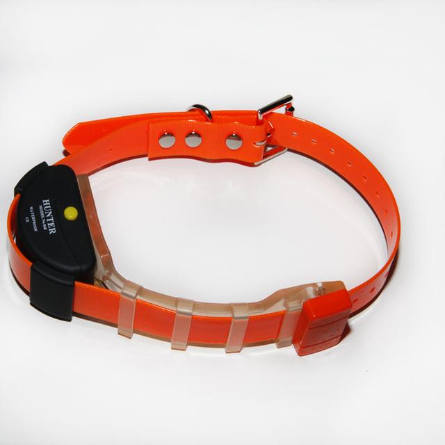 Waterproof GPS Tracker Collar for Dogs