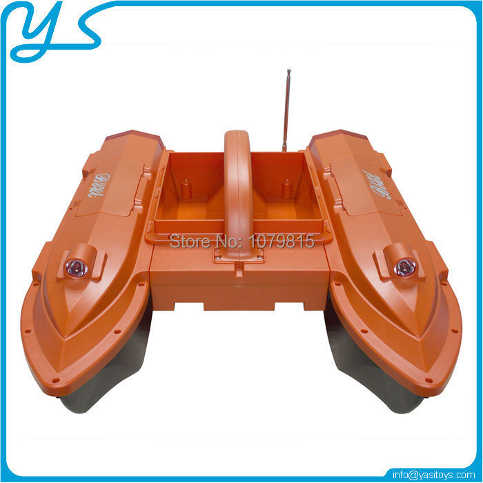 2015 new jabo 5a remote control rc fishing boats for sale for Rc fishing boats for sale