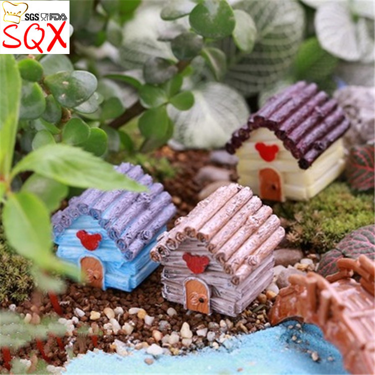 Sticking Cake Decorations On Fondant : Beautiful small house 3D Silicone Mold Sugarcraft Non ...