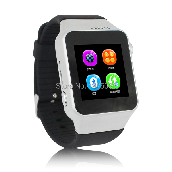2015 newest Smart Bluetooth Watch S39 Sport Watches Smartwatch For Smart Phone Support SIM Card And TF Card Wristwatches<br><br>Aliexpress