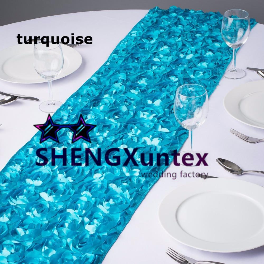 14-108-in-rosette-satin-table-runner-turquoise
