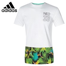 Original Adidas NEO Label Men's T-shirts Sportswear - best Sports stores store