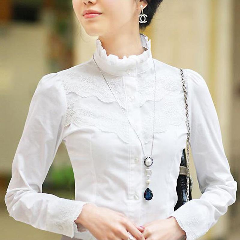 Блузка своими руками с фото