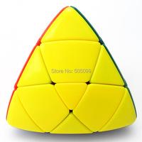Shengshou Master Pyramorphix Magic Cube  stickerles ShengShou Mastermorphix Magic cube