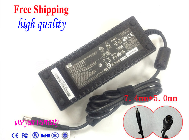 New Original for HP 19V 7.1A 135W 8300 8200 8000 DC7800 DC7900 PA-1131-08HC UltraSlim PC Ac Adapter Power Cord Supply Charger<br><br>Aliexpress