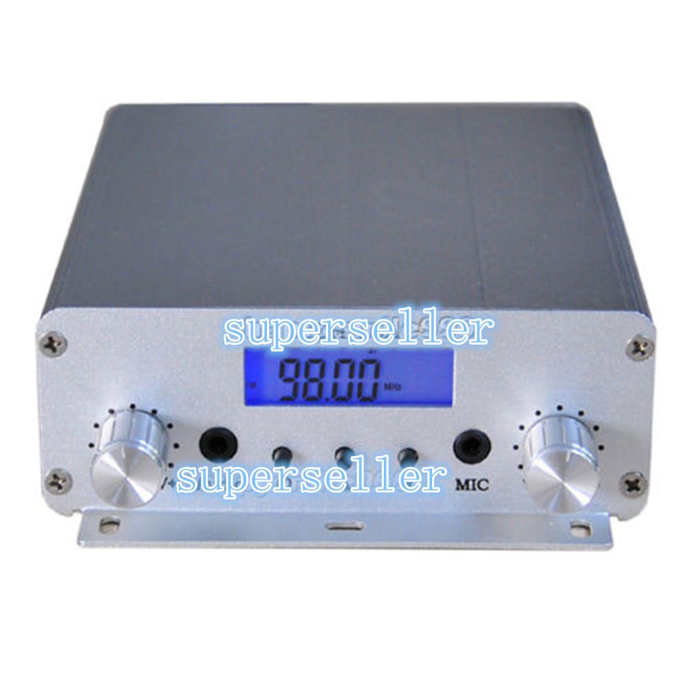 Оборудование для Радио и Телевещания 88 108 15W FM PLL fm 88 15 подсвечник тропические лягушки pavone 1146338