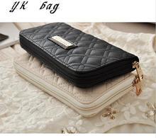 long design women wallet clutch bags ells high grade wallet long design fashion carteira feminina