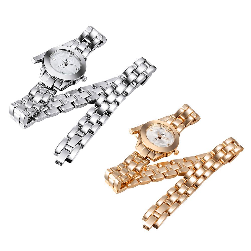 New Arrival Fashion Long Chain Watch Quartz Movement Clock Long Chain Watch for Women