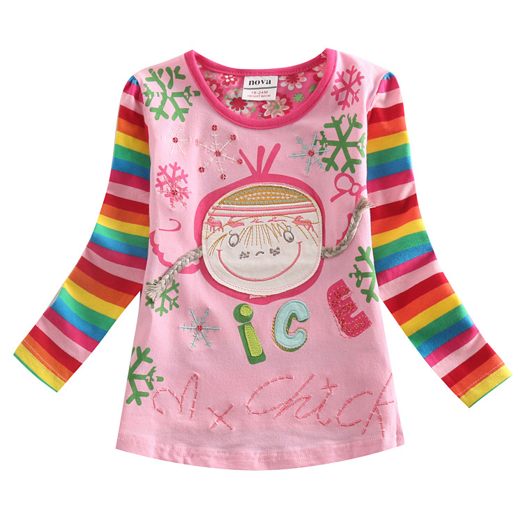Детская Одежда Nova