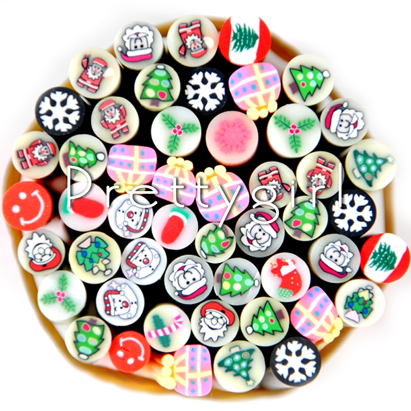 Stickers Pour Ongles Noel Nail Sticker Pour Ongles
