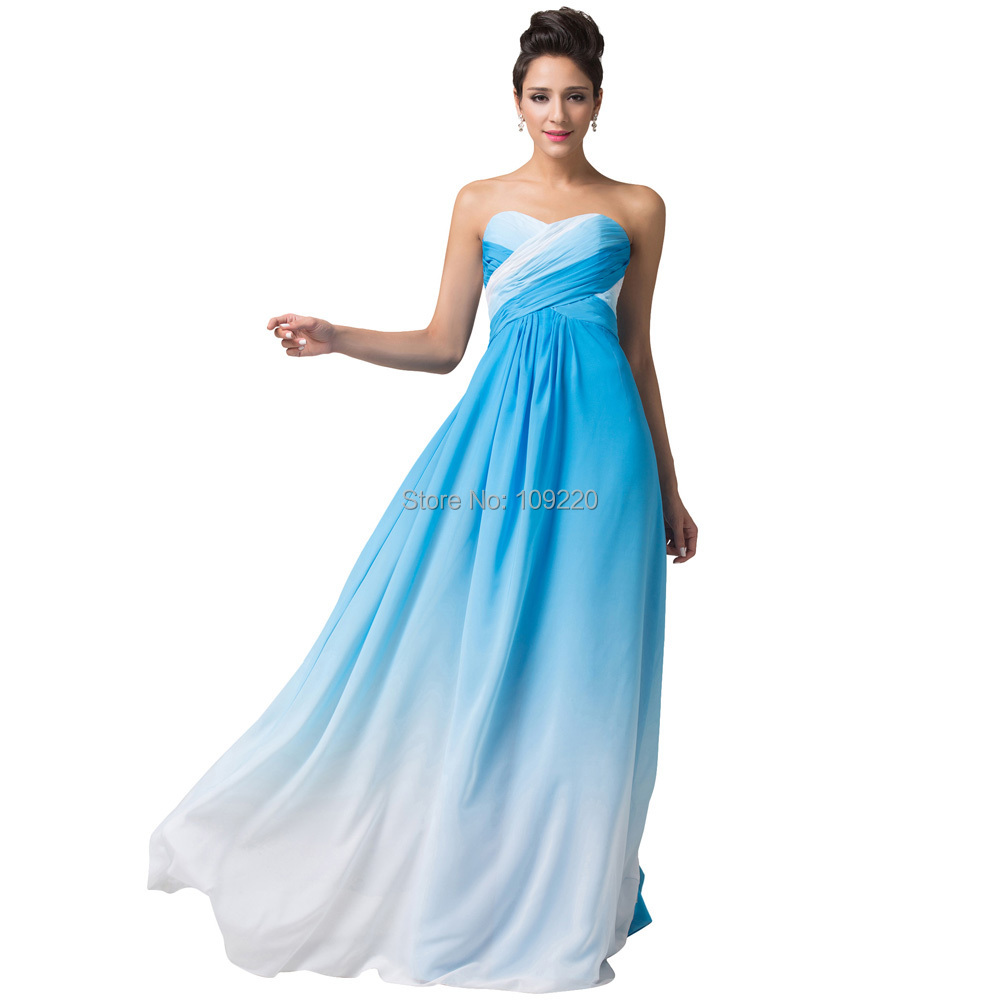 Ombre Party Dresses – fashion dresses