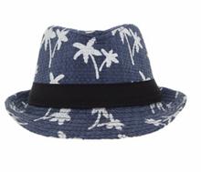Summer Hat Men Print Sunhats For Adult Child Jazz Caps Beach Panama Hat Men Fedoras Straw Hats Men Visor Hats Straw Cap 2016(China (Mainland))