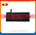 10Pcs/lot High Quality Replacement Battery For iphone 6 4.7 Battery 1810mAh Lithium Polymer +Tracking Number