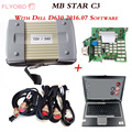 Super MB STAR C3 Diagnosis Multiplexer With 09 2016 Software for MB STAR C3 Diagnostic Tool