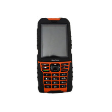 Micro grid ICT waytone H118 hand font b walkie talkie b font outdoor private car traveling