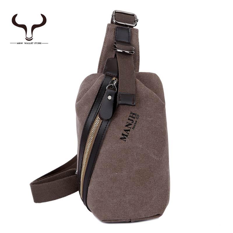New Sport Canvas Bag Chest Bag Shoulder Diagonal Small Lightweigh Men and Women Leisure Travel Bag summer handbags XCMX/1269(China (Mainland))