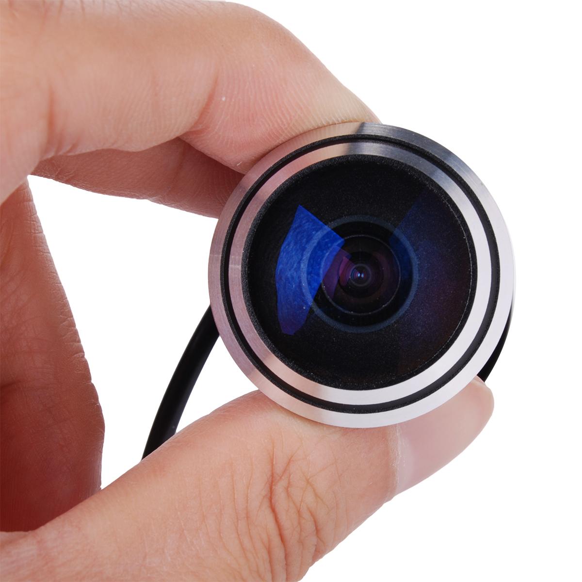 Камера глазок для двери