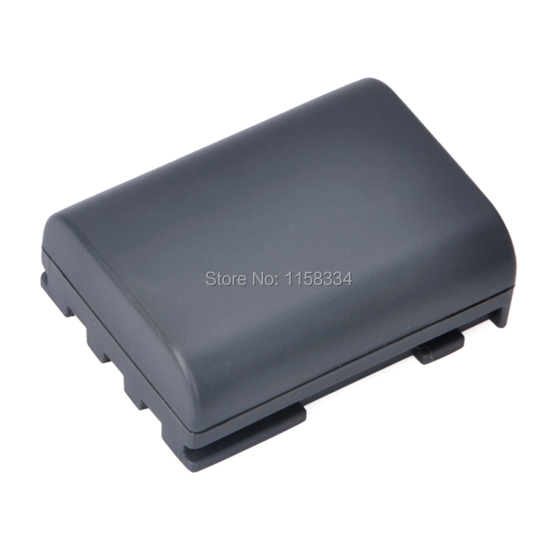 NB-2L NB2L NB 2L Battery for Canon 350D 400D Replaces NB-2L NB-2LH battery Free Shipping(China (Mainland))