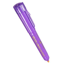 New Arrival Counterfeit Fake Bank Note Money Counter Testing Tester Detector Pen UV light Ideal For Testify Bank Notes(China (Mainland))