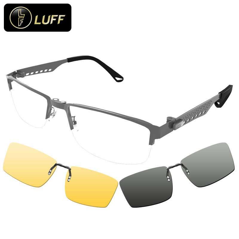 High End Men s Eyeglass Frames : High end glasses myopia diopters glasses frame ...