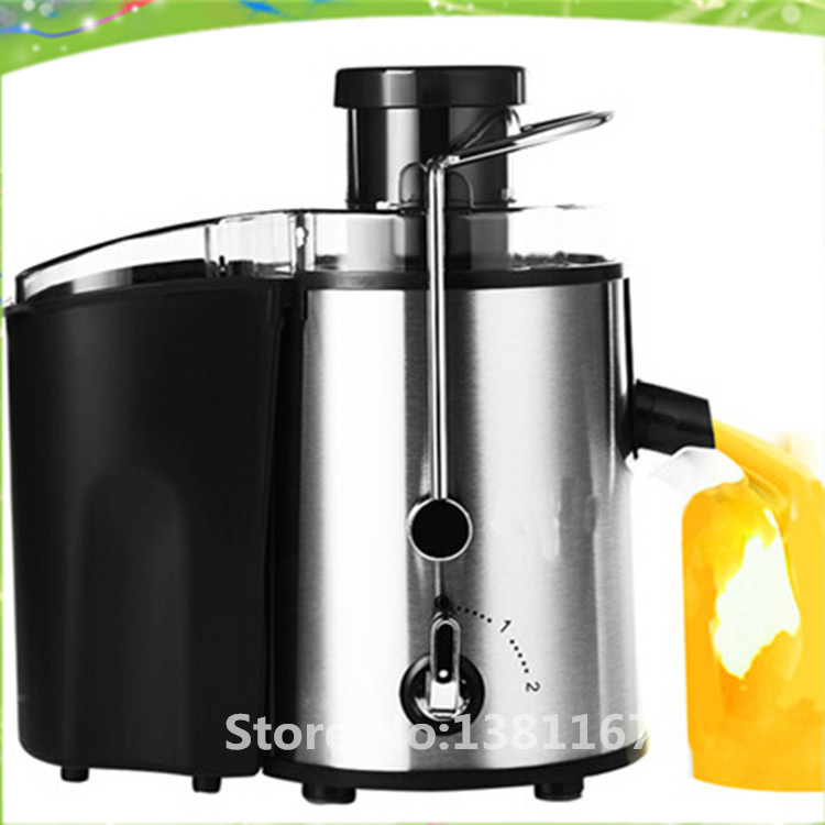 Electric Orange Juicer ~ High quality fruit vegetable juicer machine electric