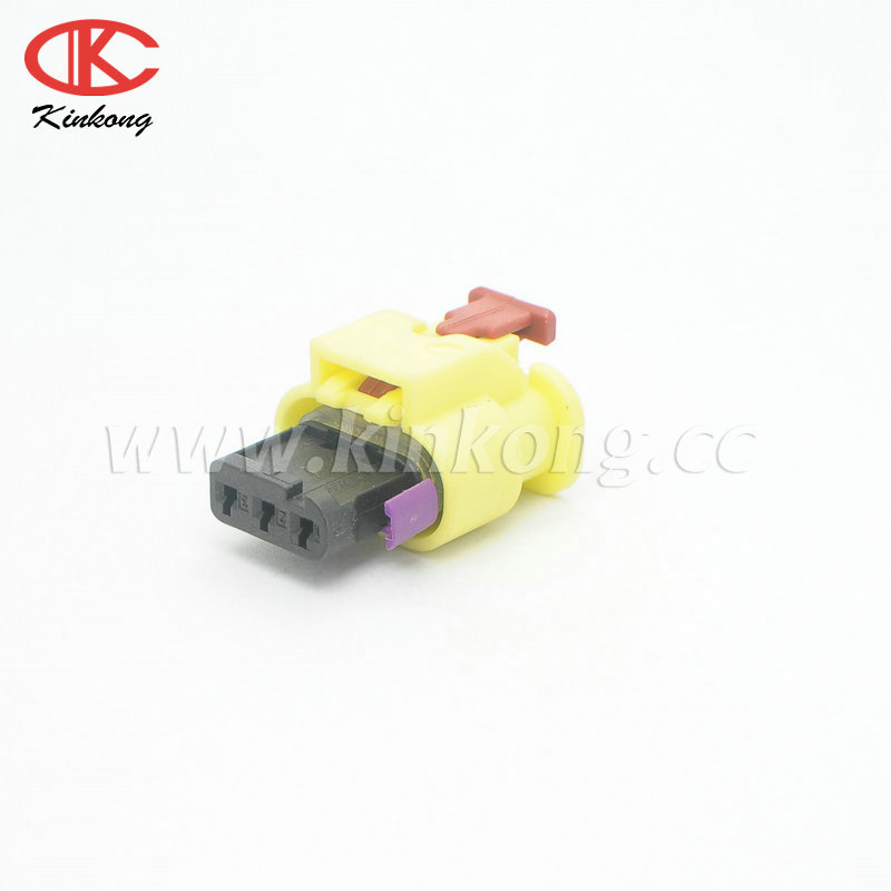 Sealed Connector Automotive Female Sealed Automotive