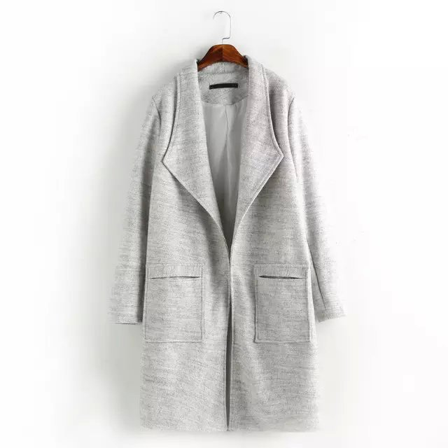 Ladies grey wool coat uk – Novelties of modern fashion photo blog