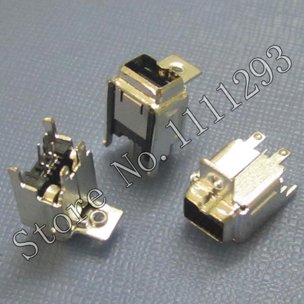 5pcs/lot 1394 Firewire Jack female 1394 socket connector for Sony video camera / digital camera / camcorder etc(China (Mainland))