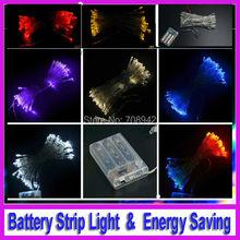 led light strips battery powered price