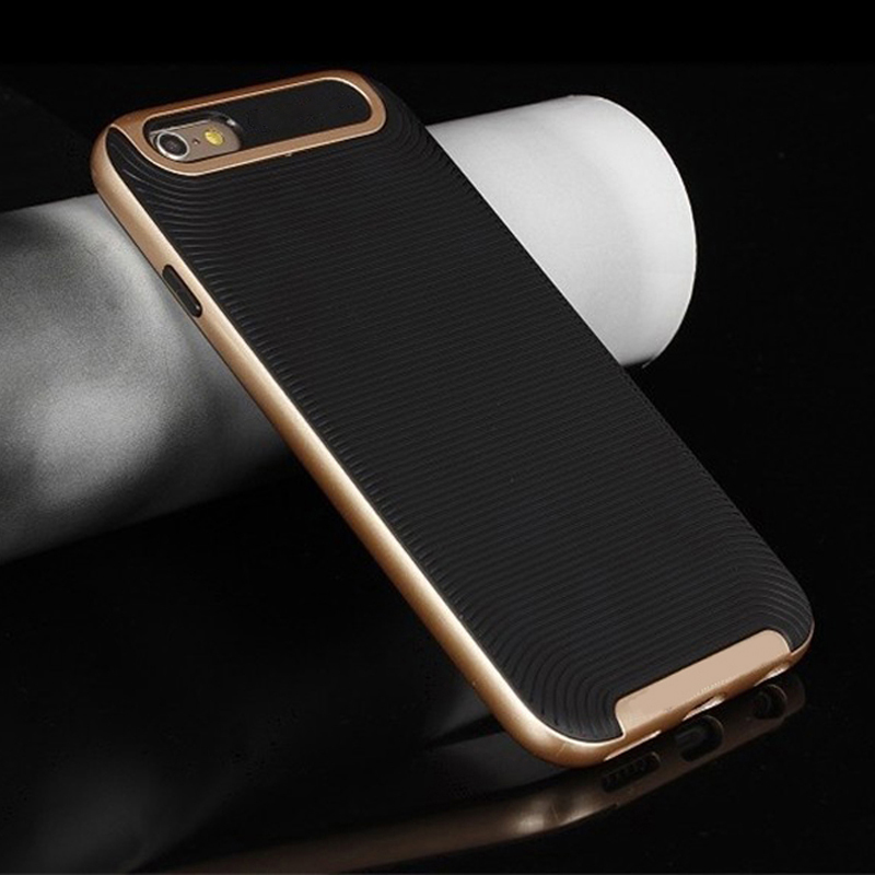 5S 5 hard tough armor case for apple iphone 5S 5 SE plastic + silicon 2 in 1 full protection shock proof TPU phone cover bags v1(China (Mainland))