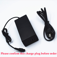 Buy Universal Hoverboard Battery Charger 42V 2A Li-ion Power Adapter Supplier 6.5/8/10 Inches Self Balancing Electric Scooter for $11.65 in AliExpress store