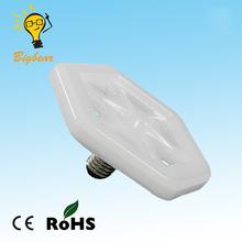 Суперяркий E27 лампа из светодиодов высокий свет залива большой винт 19 Вт энергосберегающие производственная мастерская