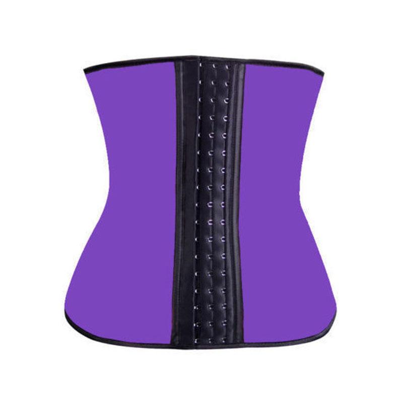 Women waist  Purple
