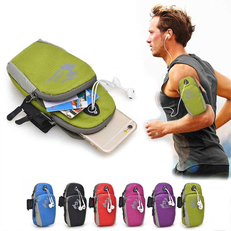 For Lenovo P780 S850 Lemon K3 note S660 S60 P70 Sisley Universal Outdoor Running Cycling Waterproof Sport Arm Band Case Bag Man(China (Mainland))