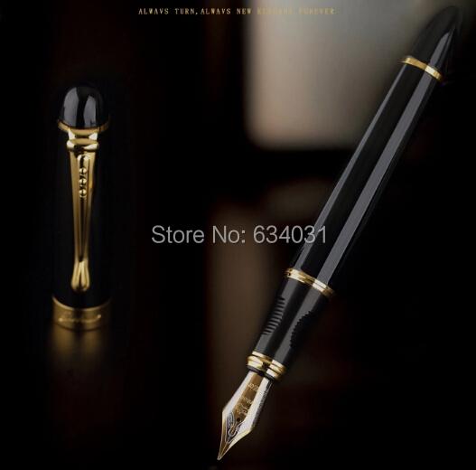 3pcs Jin Hao X450 Gift Pen Writing Pen Iraurita Fountain