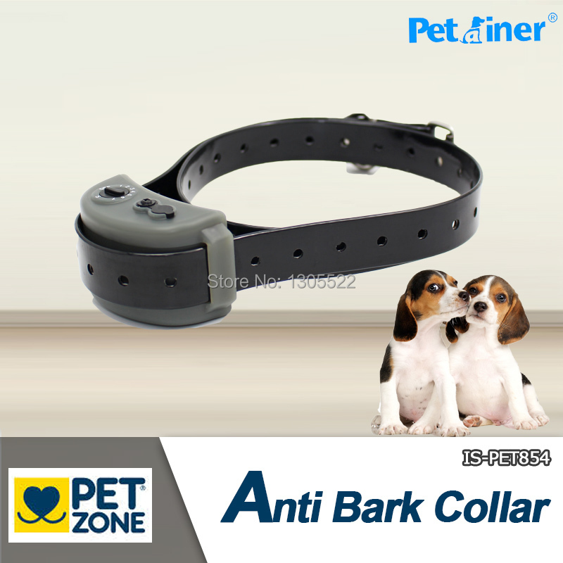 Electric Anti Barking Pet Dog Bark Stop Training Shock Collar(China (Mainland))