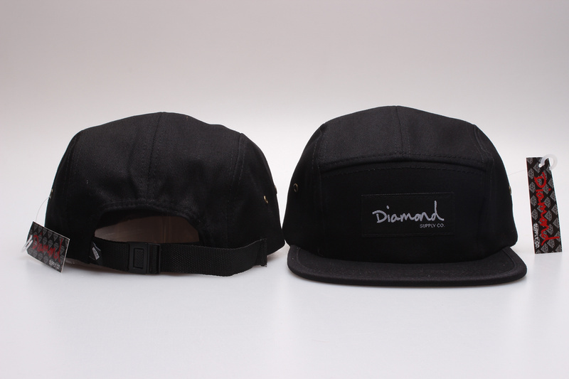 Diamond baseball snapback logo caps brand casquette 5 panel diamond supply co men hiphop starter caps bones female strapback cap(China (Mainland))