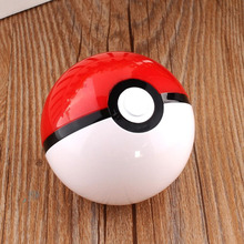 Kids Children Baby Toy Pokemon Pokeball Plastic Pop-up Safe Game Toys(China (Mainland))