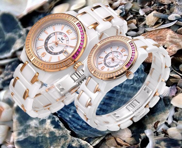 Женская Керамические Часы Купить Женская Керамические