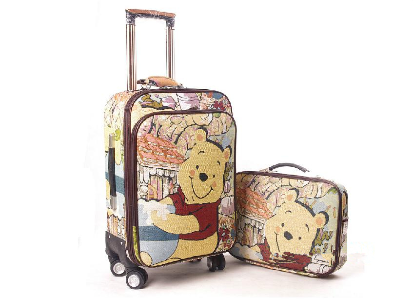 Cute Travel Luggage | Luggage And Suitcases