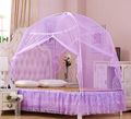 1pcs Summer mosquitoes Ger 1 2m 1 5 m 1 8m free dormitory bed household simple