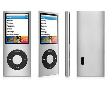 Cheap 5th 32GB MP3 player 2.2 LCD Camera Scroll Wheel 1.3MP Fashionable Mp3/ MP4 Player free ship - Super deals -FeiYang store