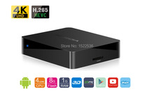 Buy HIMEDIA, Android TV Box (Q1 IV ), quad-core chip, 3D 4K UHD, Home TV Network player, Set-Top Box, Free/fast for $68.80 in AliExpress store