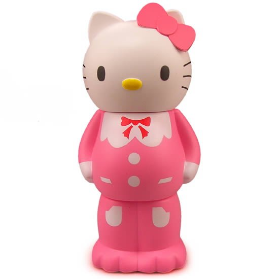 Special Offer Free Shipping 2015 Hot Sale Children Money Saving Boxes Hello kitty Novelty Plastic Money Bank Cartoon Piggy Bank(China (Mainland))