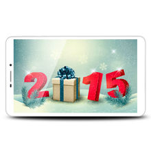 New Arrival Octa Core Tablet PC Aoson M76T 3G WCDMA Phone Call MTK8392 8MP Dual Cameras